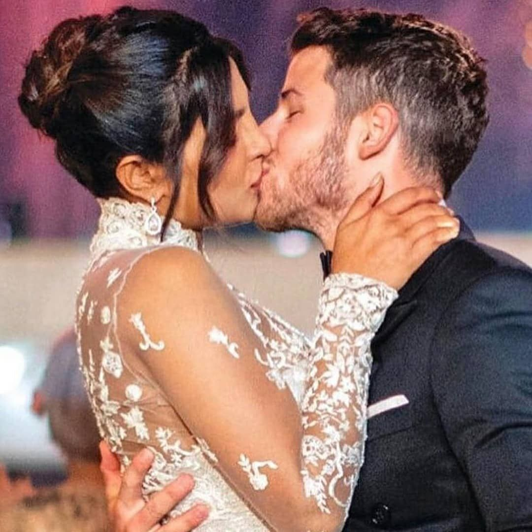 These Pictures From Peecee S Wedding Will Make You Want To Get Married Soon Priyanka Chopra Wedding Priyanka Chopra Hot Priyanka Chopra