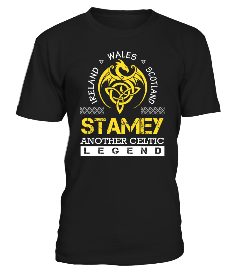 STAMEY Another Celtic Legend #Stamey