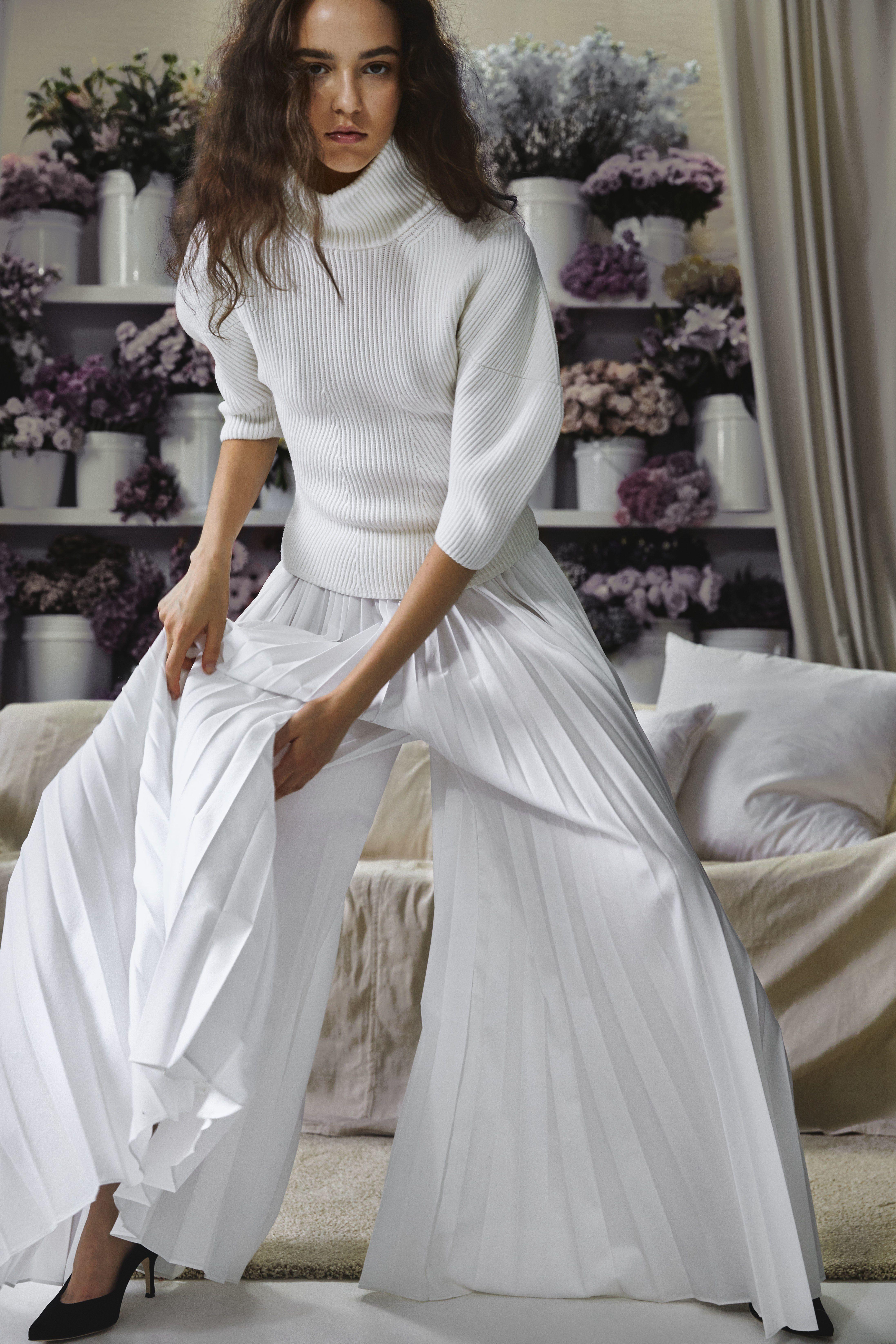 2019 Modasının Çizgileri