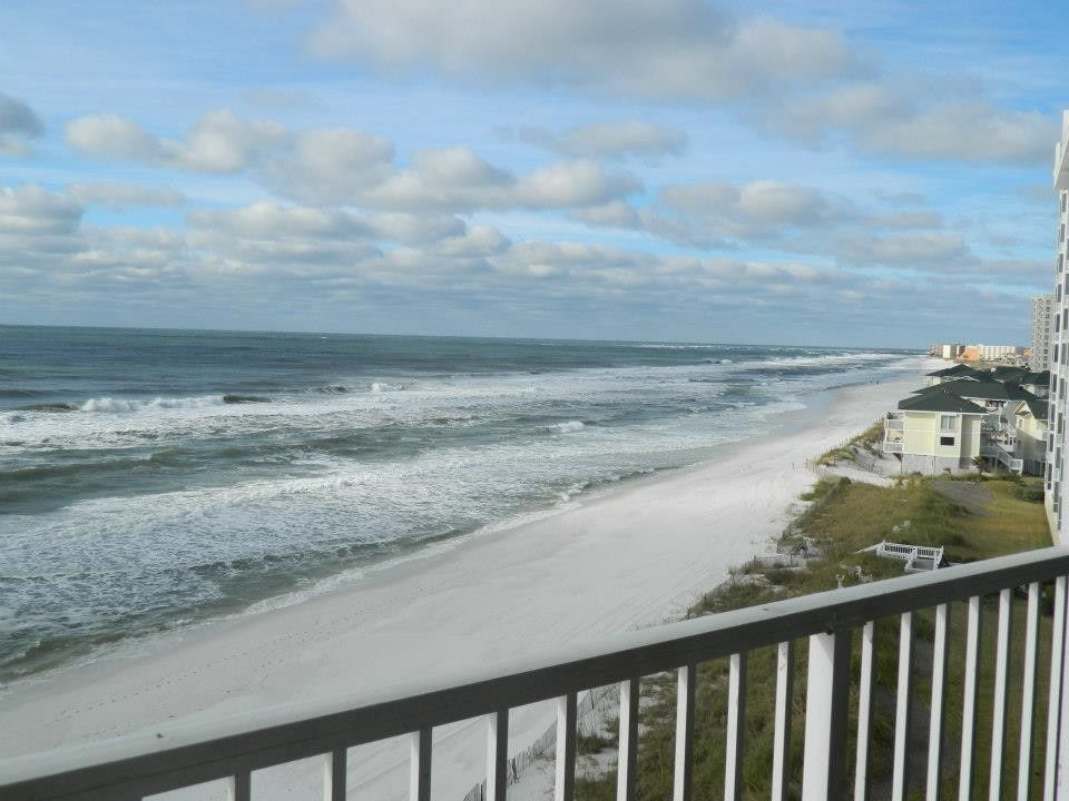 View From Our Balcony In Destin I M So Ready For June Destin Vacation Rental House Rental