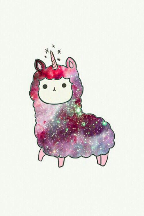 Pin By Unicorn On Llamacorn Unicorn Wallpaper Kawaii Wallpaper Cute Wallpapers