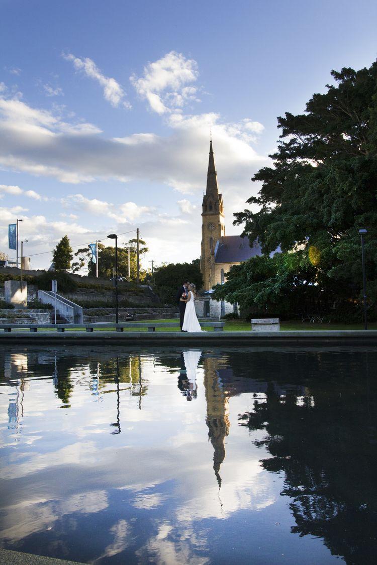 Tash & Stuart- By Rope&Pulley Photographer Matthew Regan #RopeandPulley #Wedding #Bride #Weddingphotography