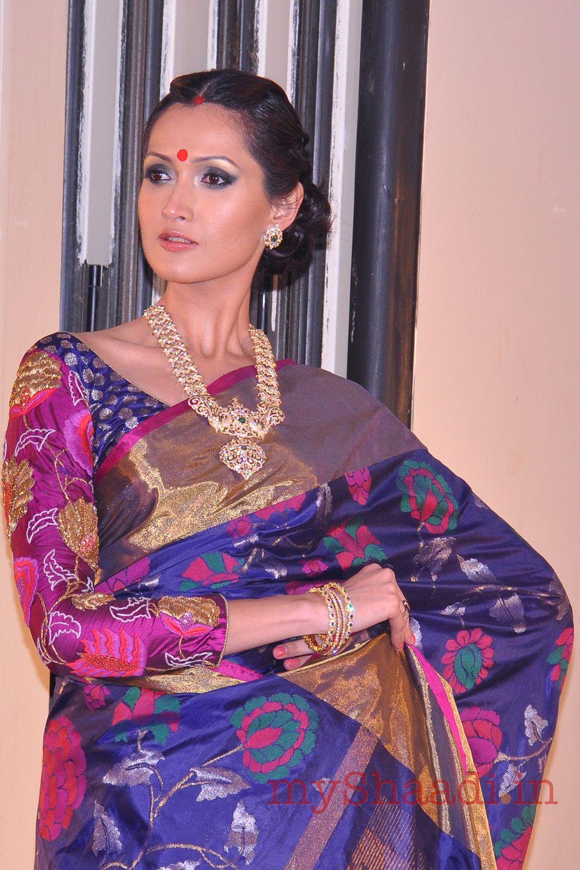 Excepcional Vestidos De Boda En Hyderabad Galería - Colección del ...