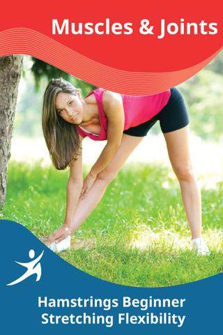 hamstrings beginner stretching flexibility  flexibility
