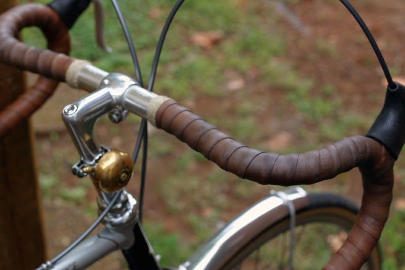 f2181af1ef Brooks leather bar tape... | bicycle components | Leather, Bar, Tape