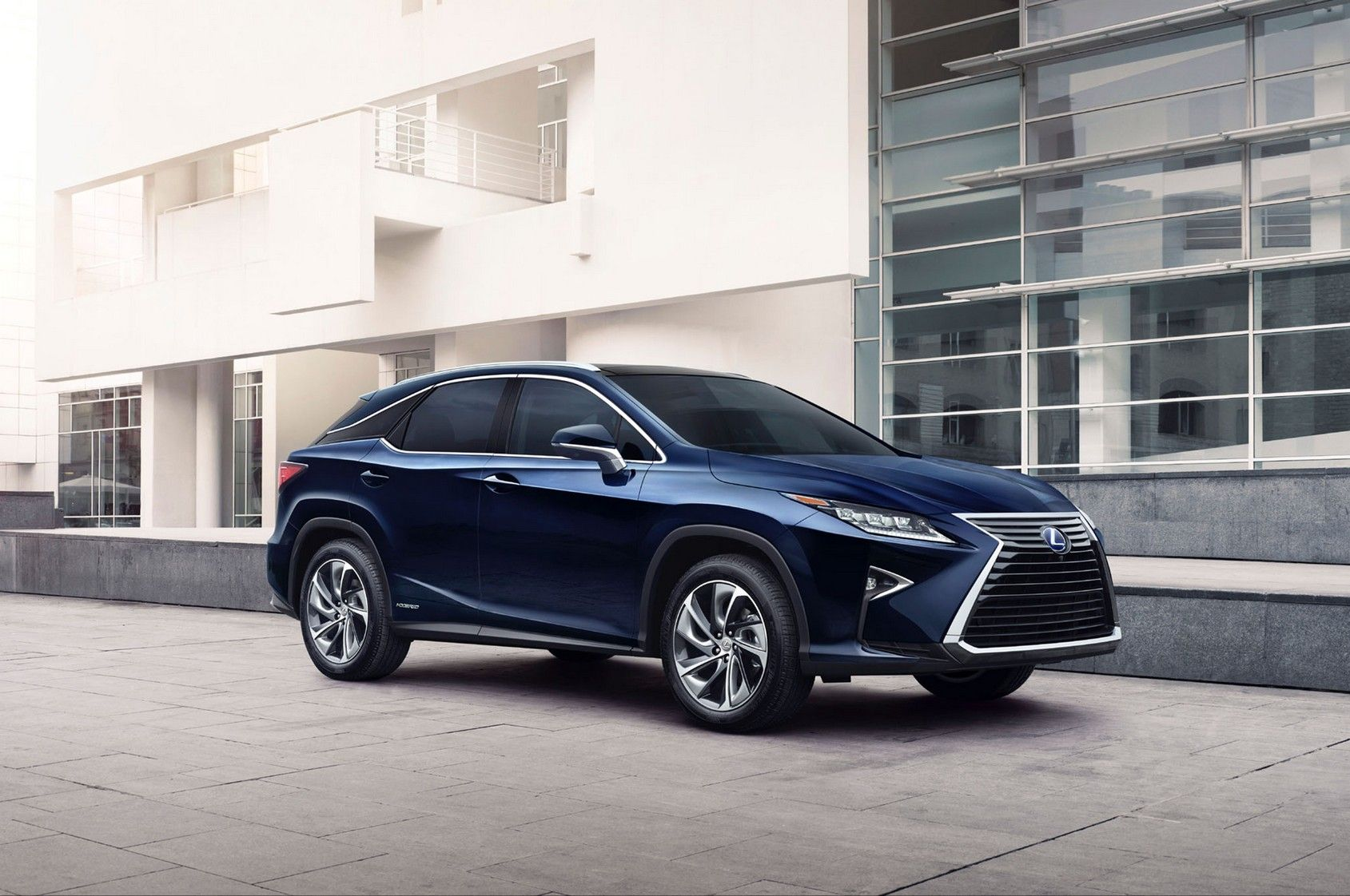 2019 lexus rx 450h hybrid specs release redesign the. Black Bedroom Furniture Sets. Home Design Ideas