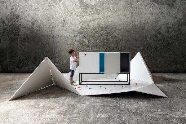 Modulare Möbel, Kompatibel Mit Lego Ideen Für Ihre Inneneinrichtung   Fresh  Ideen Für Das Interieur, Dekoration Und Landschaft