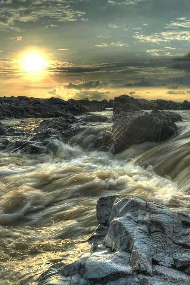 Power River, Brazil