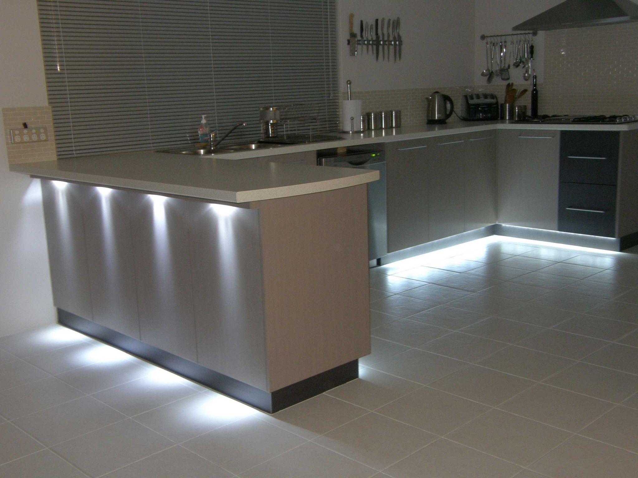 led kitchen cabinet lighting kitchen nook lighting ideas Check