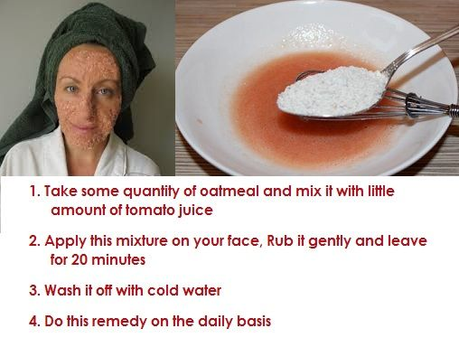 Homemade Skin Whitening Tips