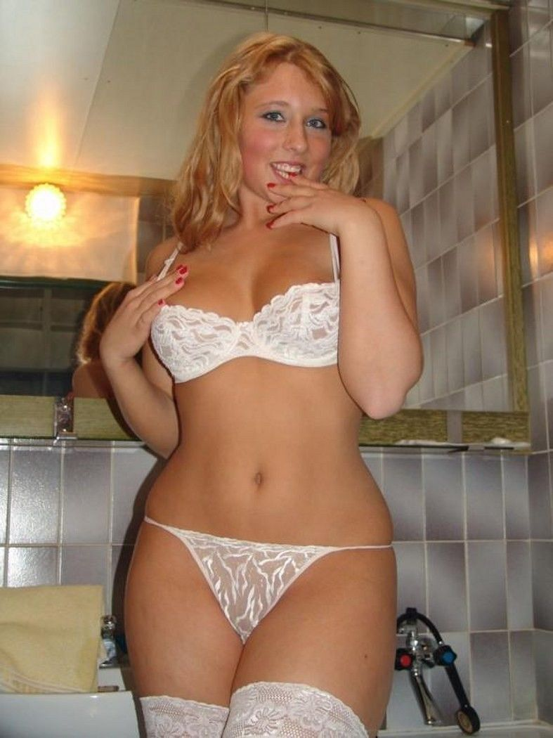 curvy amateurs Beautiful women