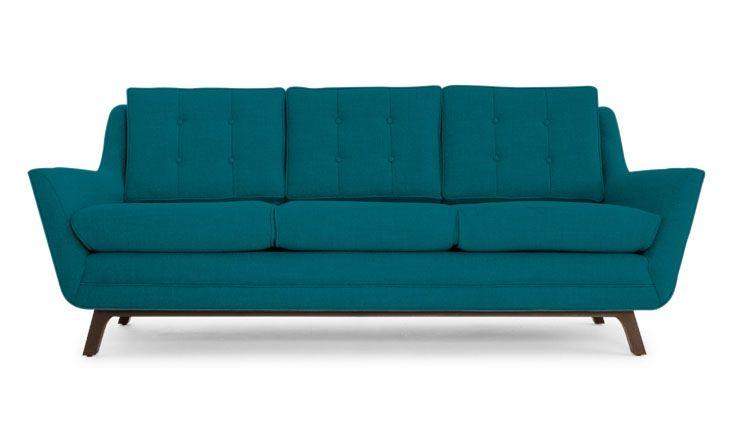 Welles Leather Sofa Furniture Quest Leather Sofa Sofa Sofa