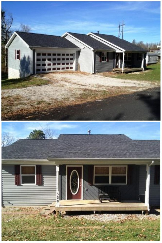328 Indian Camp Rd London Ky 40741 House For Sale Single Wide Mobile Homes House Mobile Home