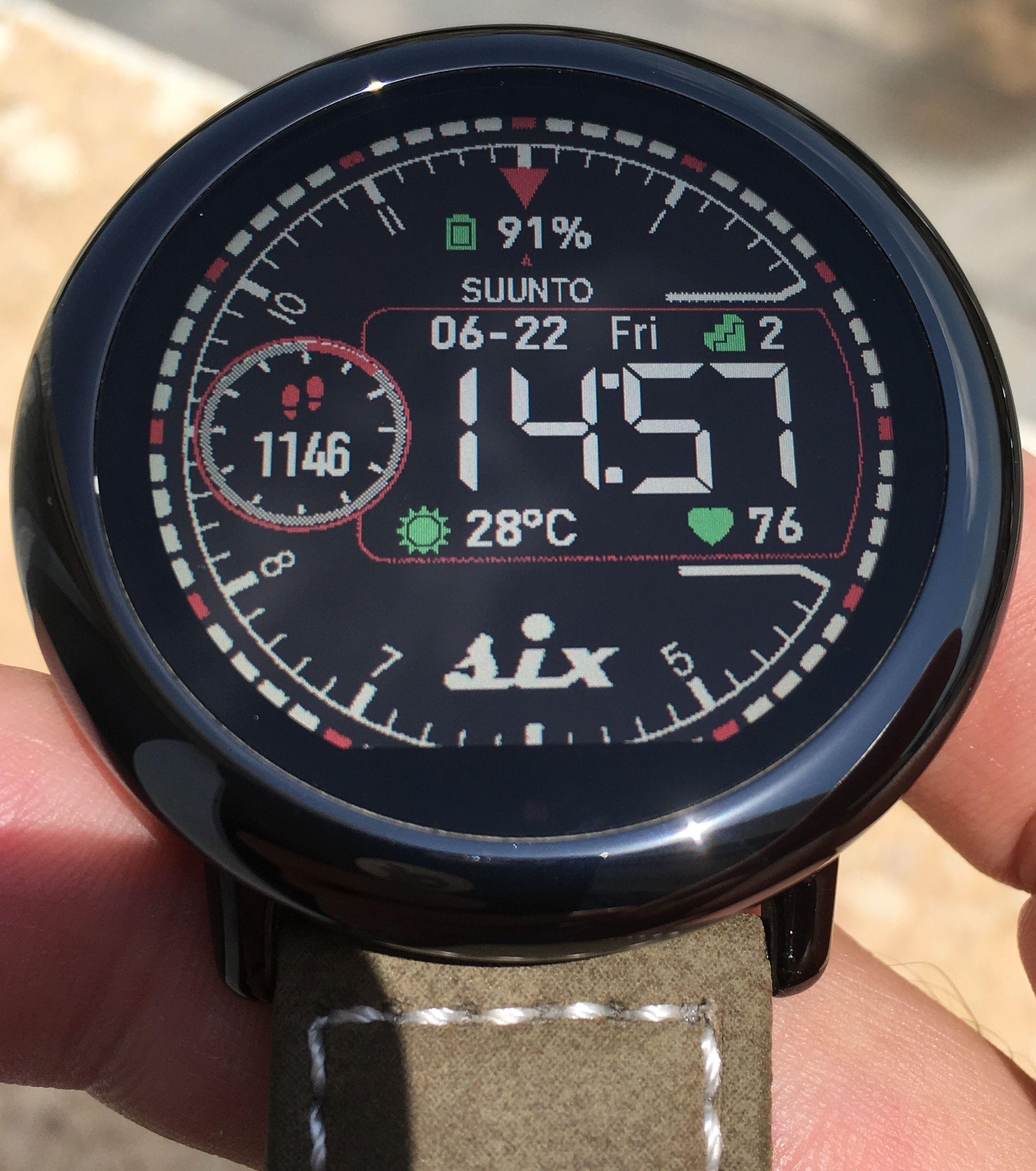Pin by Offir Avraham on amazfit pace Watch faces