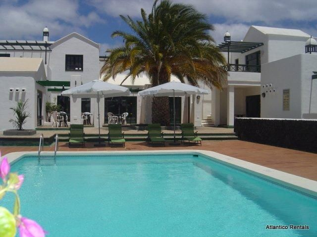 Las Palmeras II Apt 5 - 1 Bed Apartment for rent in Puerto ...