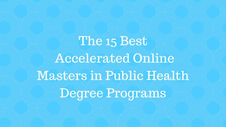 The Master Of Public Health Mph Degree Will Prepare Graduate Students For A Variety Of Career Options In Public Health Sciences Public Health Health Programs