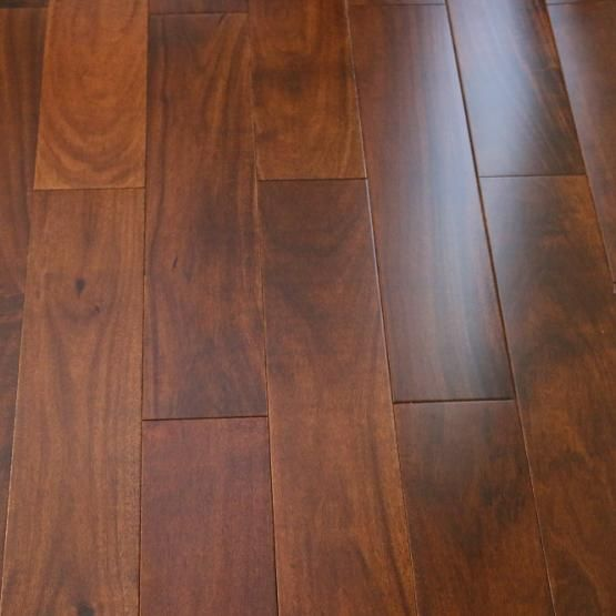 Acacia Toffee 9 16 X 4 3 4 Hardwood Floors Walnut Hardwood