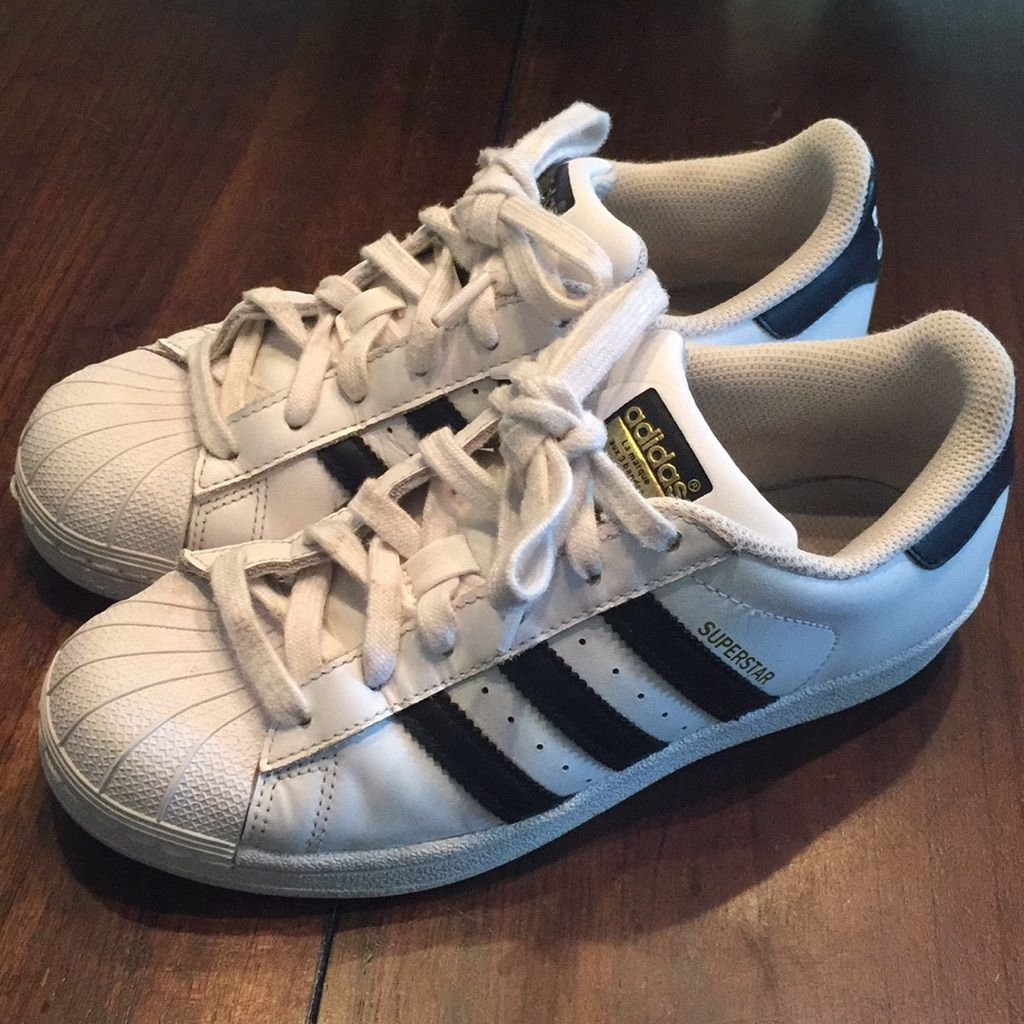 adidas superstar colours size 4