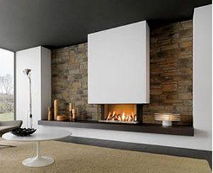 stufe-a-pellet-lecco-monza-brianza | cheminée | Pinterest | Interiors
