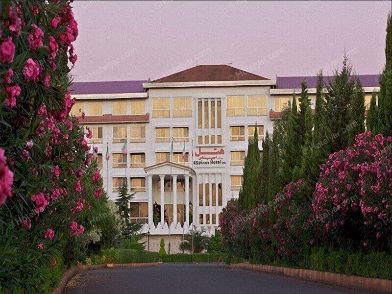 هتل اسپیناس آستارا#هتل #رزرو_هتل #رزروهتل