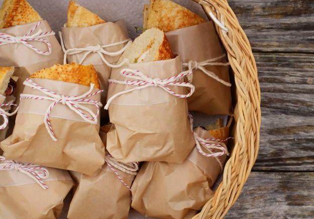 sanduiche para festa infantil - Pesquisa Google