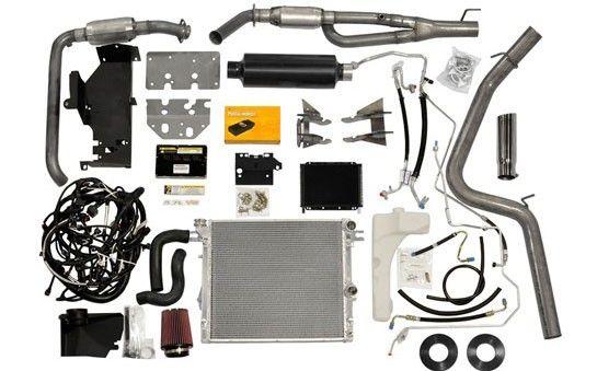 Aev Jeep Wrangler Jk Hemi Conversion Kit Premium Jeep Wrangler