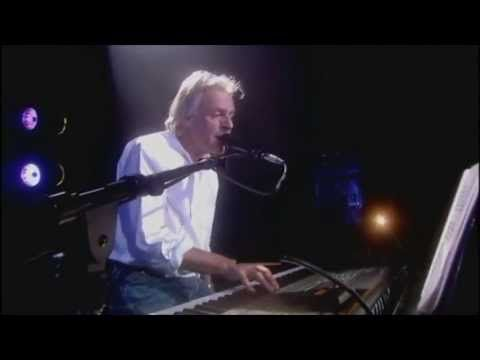 """Pink Floyd - Richard Wright """"Wearing The Inside Out"""" - YouTube"""