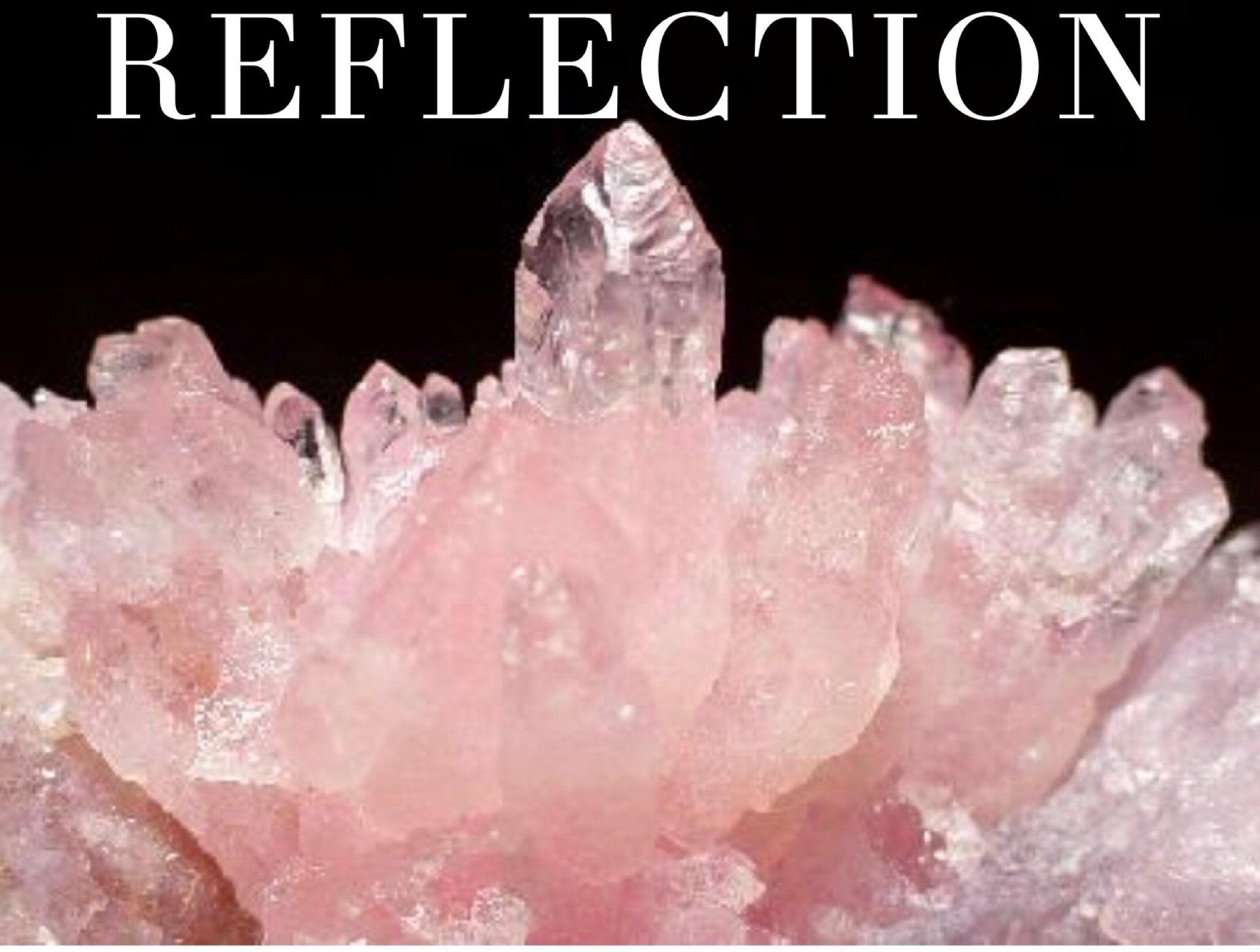 Rose Quartz Crystal Rose Quartz Crystal Crystals Energy Crystals