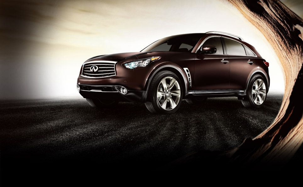 2013 infiniti fx available in a multitude of colors infiniti fx pinterest dream cars. Black Bedroom Furniture Sets. Home Design Ideas