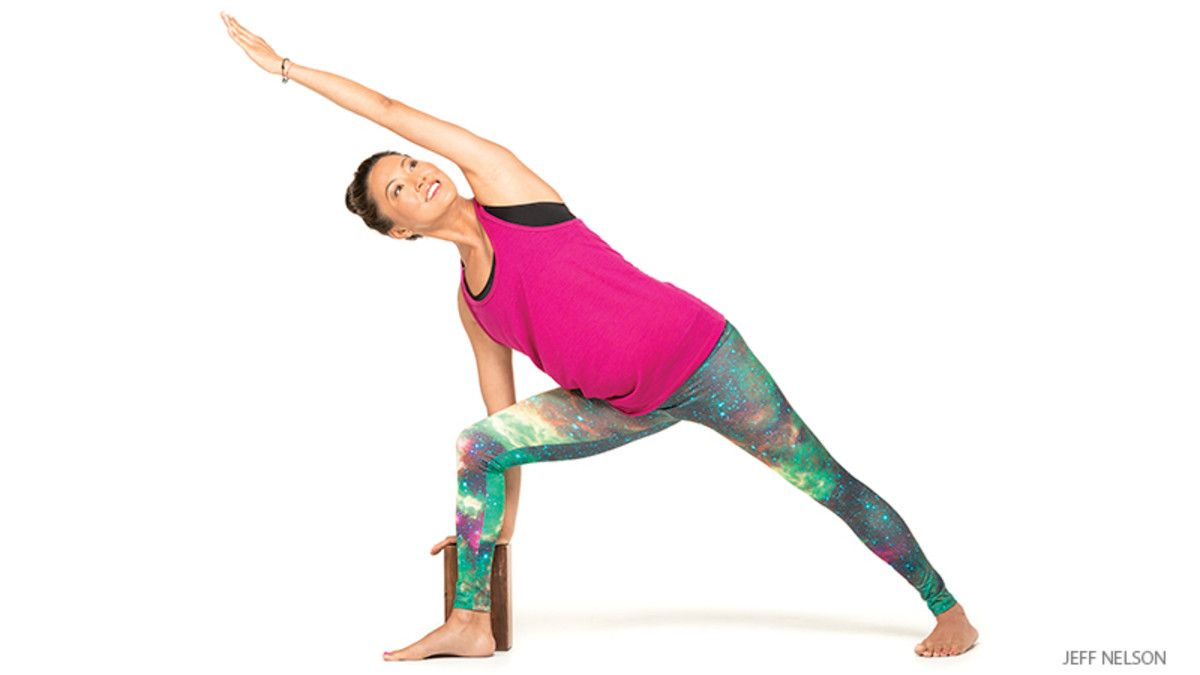 20-Minute Beginner Sequence to Root + Ground Your Practice ...