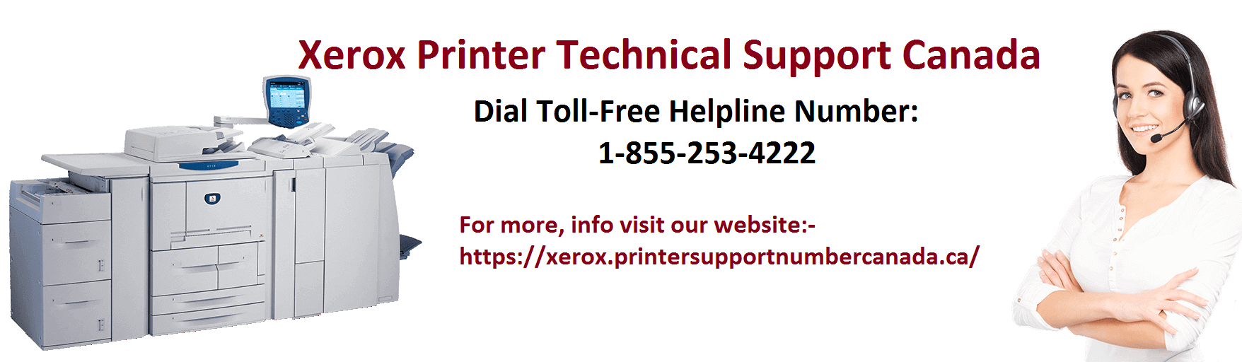 Extend The Life Of Your Printer With The Help Of Xerox Printer