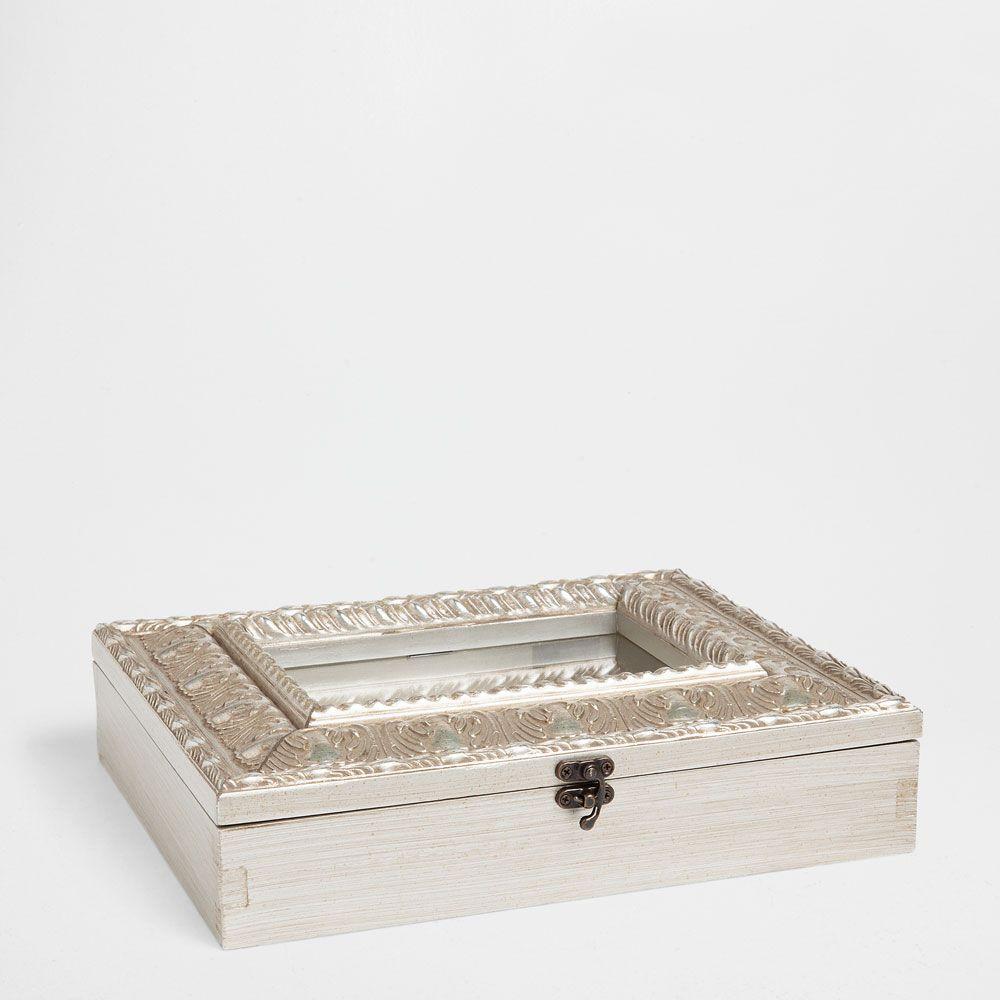 small foot company Caja Decorativa