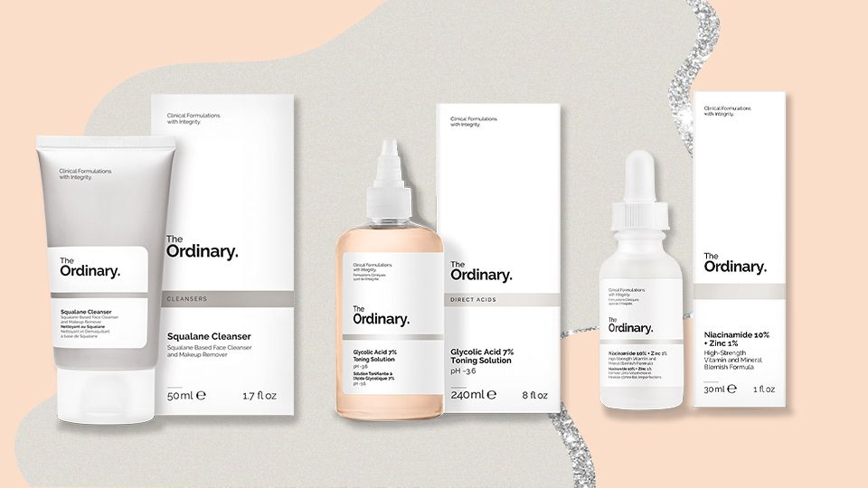 If You Love The Ordinary, Keep One of These Products On Hand For Blemishes #theordinary