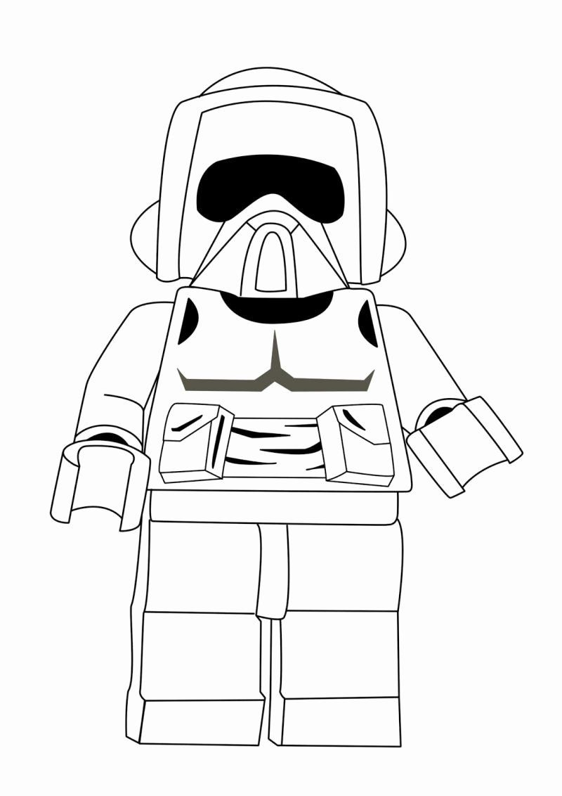 Lego Darth Vader Coloring Pages Awesome Halloween Color By Number Free Printables Halloween Color Darth Vader Gambar
