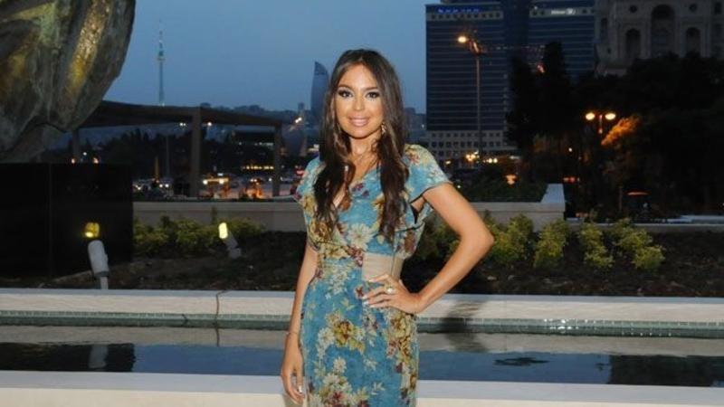 Leyla əliyeva Eminin Yenidən Evlənməsindən Yazdi Foto Fashion Summer Dresses Maxi Dress