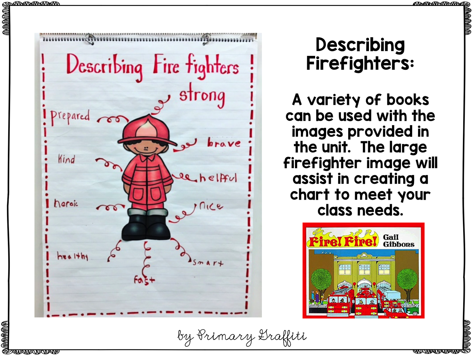 Fire Safety {A Companion} Fire safety, Working on fire