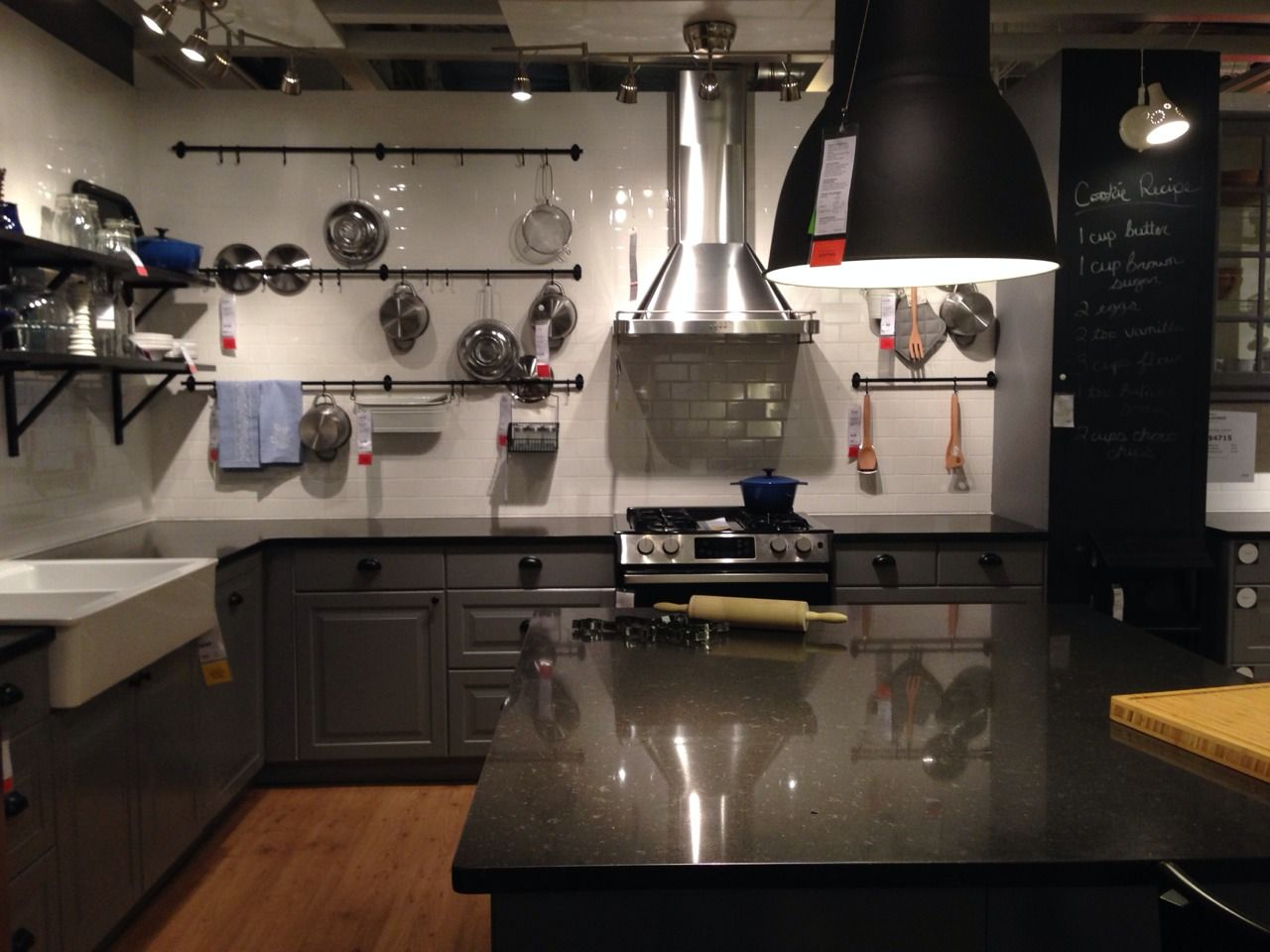 Ikea trip kitchen ideas my future home pinterest kitchens