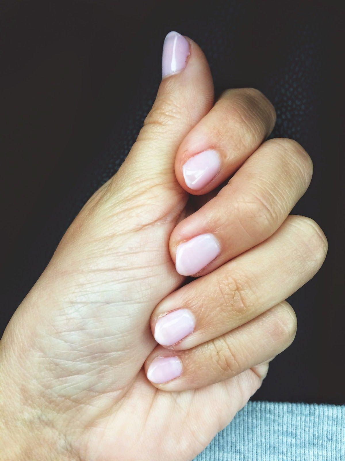 The Beetique Short Almond Nails Short Almond Nails Almond Nails Almond Shape Nails