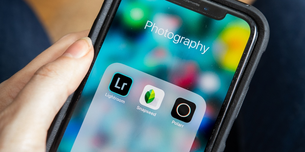 The Best Photo Editing Apps For Android And Ios Good Photo Editing Apps Photo Editing Apps Iphone Photo Editor App