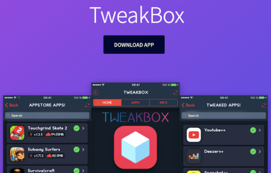 Tweakbox Android Download 2020 (Easy Install) Mod
