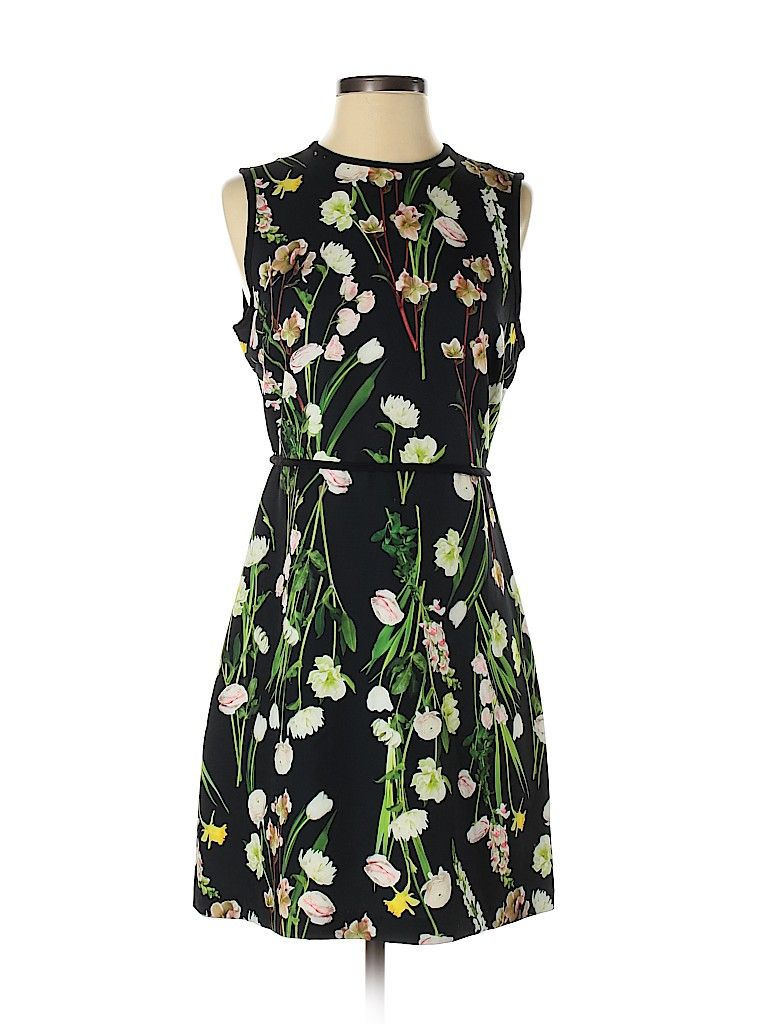 Victoria Beckham For Target Casual Dress A Line Green Print Dresses Used Size Small In 2021 Victoria Beckham Target Target Womens Dresses Casual Dresses [ 1024 x 768 Pixel ]