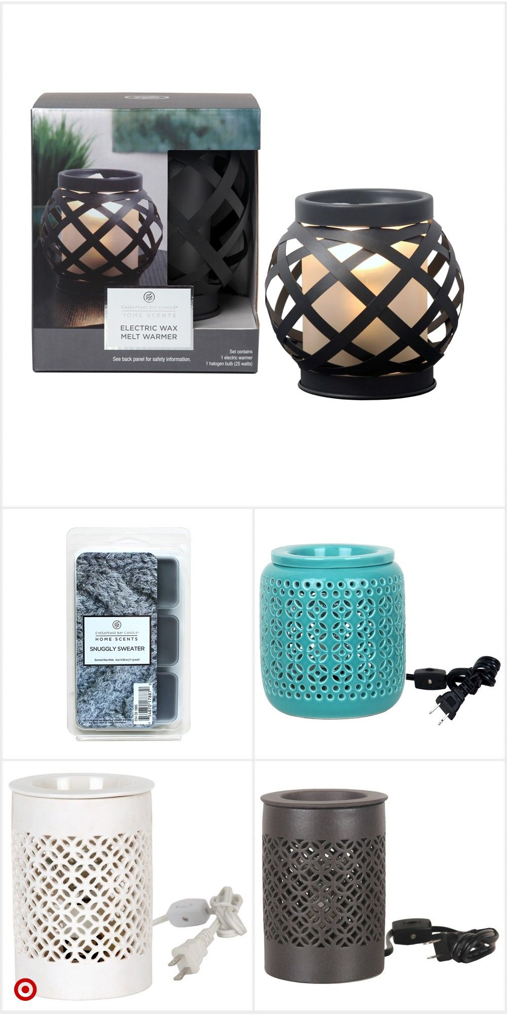 Shop Target For Warmer Scents You Will Love At Great Low Prices Free Shipping On Orders Of 35 Or Free Same Day Pick Up In S Warm Scents Scents Candle Warmer