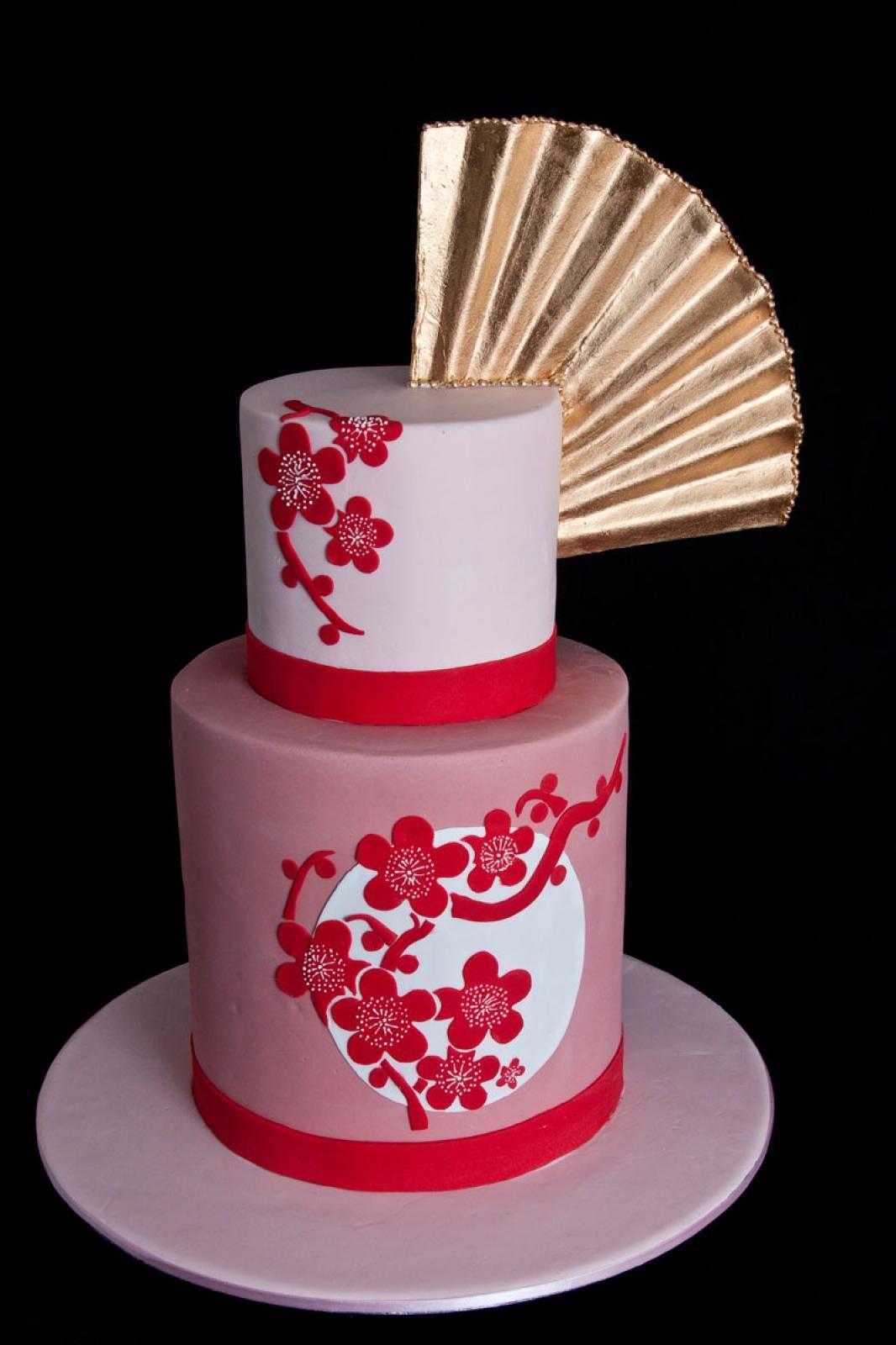 japanese anime cakes Wedding Cake Gallery Anime cake