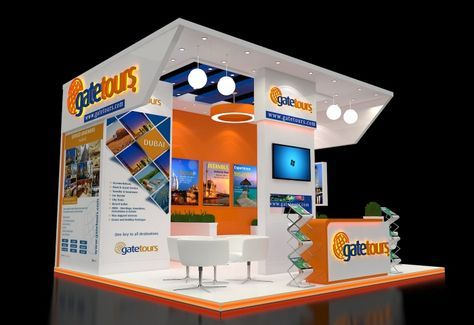 Small Exhibition Stand Sizes : Exhibition small size by mukesh kumar at coroflot.com exhibitions
