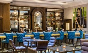 Groupon - Four or Six Cocktails at the 5* Courthouse Hotel