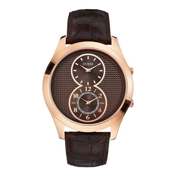 MEN S GUESS WATCH W0376G3 (46 MM) ---  men s a0765070652