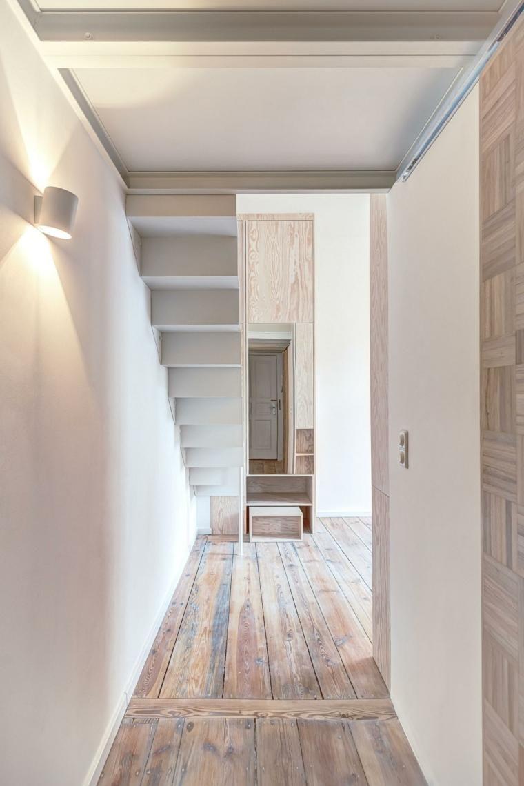 #Interior Design Haus 2018 Funktionelle Und Moderne Kleine Wohnungen  #Homedecor #Minimalistic #Basteln