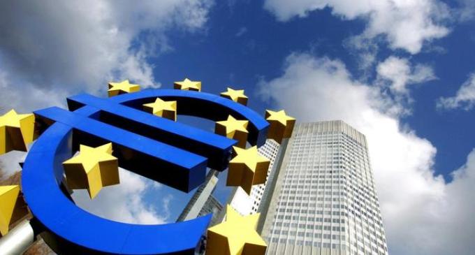 El BCE crea de la nada 1,1 billones para entregárselos a inversores financieros