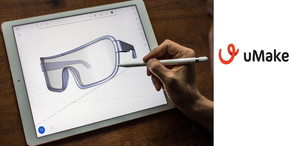 New Cloud Based 3d Design App Umake Is Looking To Take On Autodesk 3d Design App App Design 3d Design