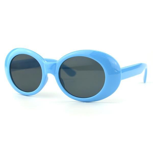 60abe139a575  FASHION  NEW Classic Vintage Oval Kurt Cobain Sunglasses for Men and Women  UV400 Unisex Clout Goggles Fashion Sun Glasses Shades